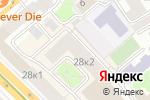Схема проезда до компании The Boys в Москве