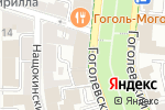 Схема проезда до компании IntuEat в Москве