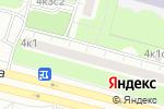 Схема проезда до компании Пилочка в Москве