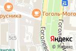 Схема проезда до компании ПЦБК в Москве