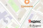 Схема проезда до компании JapVit в Москве