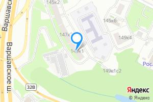 Сдается комната в Москве Варшавское ш., 149к1