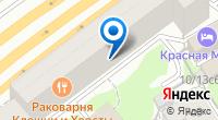 Компания Посольство Республики Джибути в г. Москве на карте