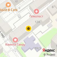 Световой день по адресу Россия, Московская область, Москва, Богословский переулок, 12А