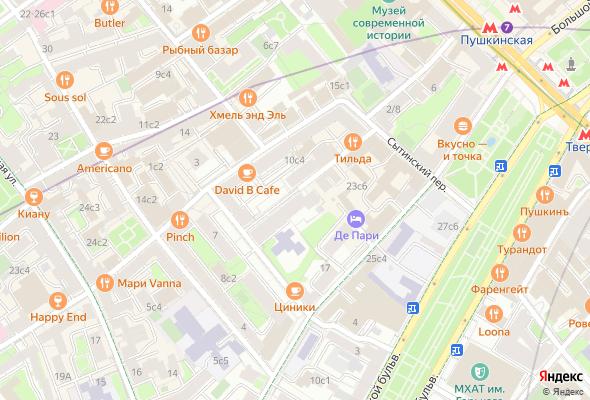 продажа квартир Сытинский