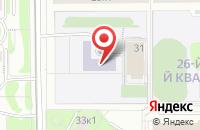 Схема проезда до компании Стройарсенал в Москве