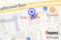 Схема проезда до компании КОМПЬЮТЕРНАЯ ФИРМА СК-СИСТЕМЫ в Москве
