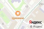 Схема проезда до компании Почтовое отделение №123104 в Москве