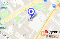 Схема проезда до компании ТОРГОВАЯ КОМПАНИЯ ТБИ в Москве