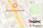 Схема проезда до компании Организация по вскрытию и замене замков в Москве