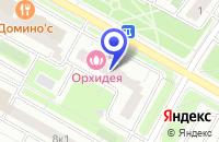 Схема проезда до компании ЛОМБАРД АРКОВИТА в Москве
