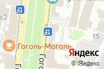 Схема проезда до компании Международный институт корпораций в Москве