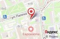 Схема проезда до компании Агентство «Позитив Вт» в Москве