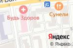Схема проезда до компании Инженерная служба района Марьина Роща в Москве