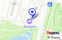 Схема проезда до компании АК-АРКРОН в Москве