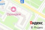 Схема проезда до компании Фотобудка в Москве