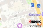 Схема проезда до компании ОПОП Центрального административного округа в Москве