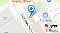 Компания Информационно-справочный центр на карте