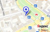 Схема проезда до компании ИНТЕРЬЕРНЫЙ САЛОН ПАЙЛ ХОЛДИНГ в Москве