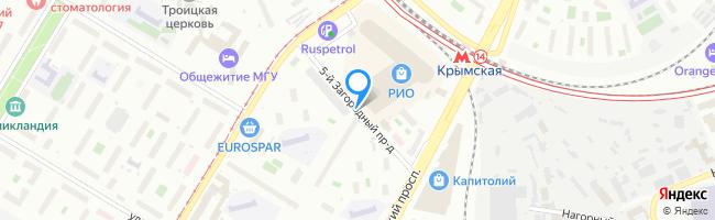 проезд Загородный 5-й