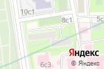 Схема проезда до компании Love To Beauty в Москве
