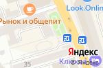 Схема проезда до компании Кредит 911 в Москве