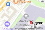 Схема проезда до компании Мастер+ в Москве