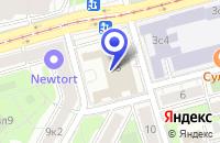 Схема проезда до компании АКБ МОСКОВСКИЙ ИНДУСТРИАЛЬНЫЙ БАНК в Москве