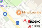Схема проезда до компании Mobile Accessories в Москве