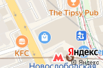 Схема проезда до компании Beauty Boutique в Москве