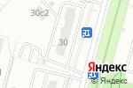 Схема проезда до компании МедиТренд в Москве