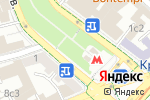 Схема проезда до компании Mr.Pit в Москве