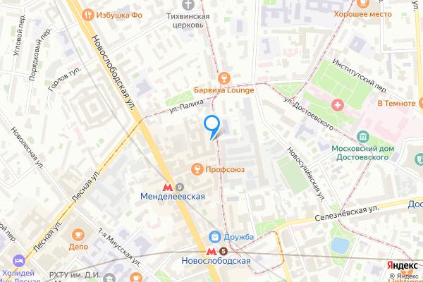 Головной офис банка Банк Союз