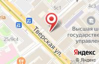 Схема проезда до компании Полимаш 99 в Москве