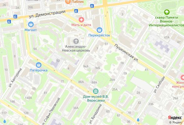 жилой комплекс Аристократъ