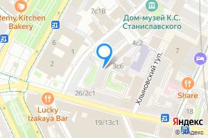 Комната в Москве ул Большая Никитская, 24/1с2