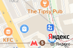 Схема проезда до компании CleanNow в Москве