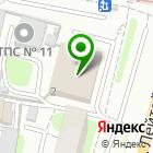 Местоположение компании Аэронавт Регион