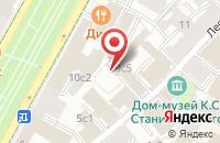Схема проезда до компании Рк Деловой Клуб в Москве