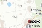 Схема проезда до компании Храм Святого Тихона в Москве