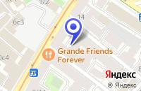 Схема проезда до компании МАГАЗИН ПАРФЮМЕРИИ КРУПИНКИ в Москве