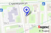 Схема проезда до компании ТИТАН АБИКО в Москве
