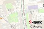 Схема проезда до компании Dan Dun в Москве