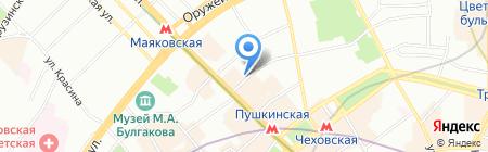 НЕФТЕКОМПЛЕКТ лайн на карте Москвы