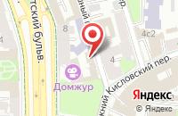 Схема проезда до компании Информационное Агентство Журналистов Москвы в Москве