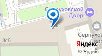 Компания Академия Фотографии на карте