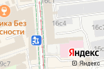 Схема проезда до компании Ломбард Столичный в Москве