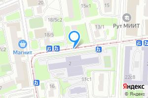 Снять комнату в Москве Минаевский пер.