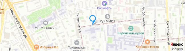 Минаевский переулок
