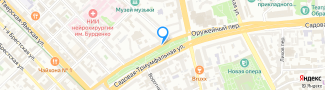 Оружейный переулок